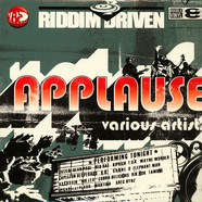 Riddim Driven - Applause