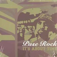 Pase Rock - It's About Time