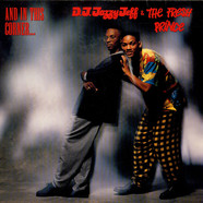 DJ Jazzy Jeff & The Fresh Prince - And In This Corner...