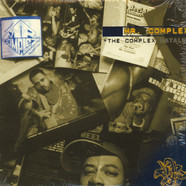 Mr. Complex - The Complex Catalog
