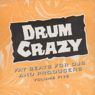 Drum Crazy - Vol.5