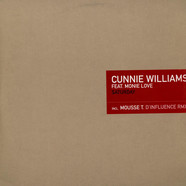 Cunnie Williams Feat. Monie Love - Saturday