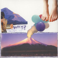 Why? - Elephant eyelash