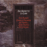 Ray Barretto - La cuna