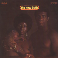New Birth - The new birth
