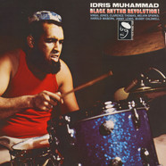 Idris Muhammad - Black Rhythm Revolution