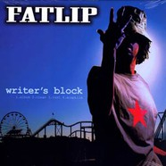 Fatlip of The Pharcyde - Writer's block