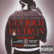 50 Cent - Music from and inspired by - Get rich or die tryin