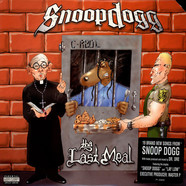 Snoop Dogg - Tha Last Meal