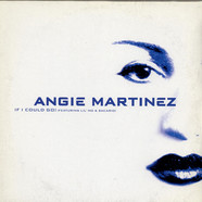 Angie Martinez - If I Could Go!