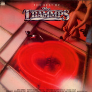 Trammps, The - The Best Of The Trammps