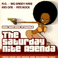 Soul Supreme - Presents The Saturday Nite Agenda