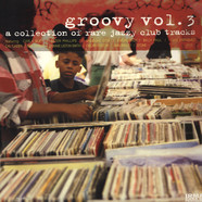 V.A. - Groovy volume 3