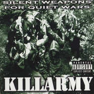 Killarmy - Silent weapons for quiet war