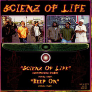 Scienz Of Life - Scienz Of Life