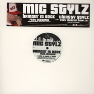 Mic Stylz - Bringin it back feat. Esoteric