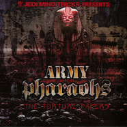 Army Of The Pharaohs - The Torture Papers