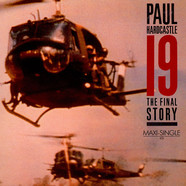 Paul Hardcastle - 19 (the final story)