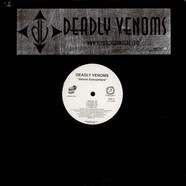 Deadly Venoms - Venom everywhere