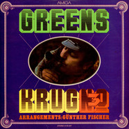 Manfred Krug - No. 3: Greens