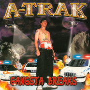 A-Trak - Gangsta Breaks