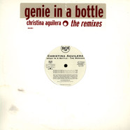 Christina Aguilera - Genie In A Bottle - The Remixes