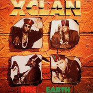 X-Clan - Fire & Earth