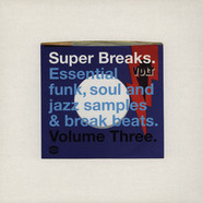 Super Breaks - Volume 3