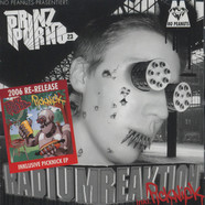 Prinz Pi - Radiumreaktion re-release