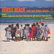 V.A. - Bossa beach - latin jazz dance island