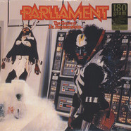 Parliament - The clones of dr.funkenstein