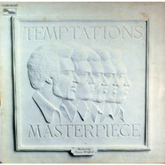 Temptations, The - Masterpiece