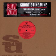 Bow Wow - Shortie like mine feat. Chris Brown & Johnta Austin