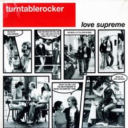 Turntablerocker - Love Supreme
