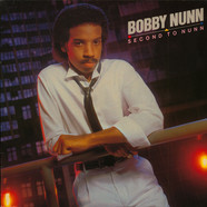 Bobby Nunn - Second To Nunn