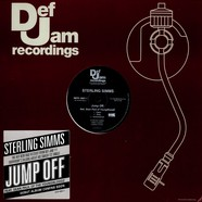 Sterling Simms - Jump off feat. Sean Paul of Youngbloodz