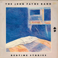 The John Payne Band - Bedtime Stories