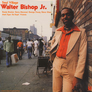 Walter Bishop, Jr. - Soul village
