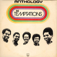 Temptations - Anthology