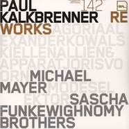 Paul Kalkbrenner - Reworks volume 3
