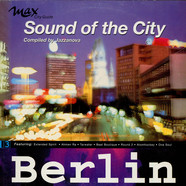 V.A. - Sound Of The City Vol. 3 - Berlin
