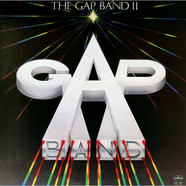 Gap Band, The - II
