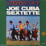 Joe Cuba Sextet, The - Steppin' out
