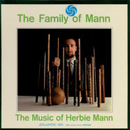 Family Of Mann, The - The Music Of Herbie Mann