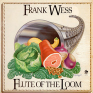 Frank Wess - Flute Of The Loom