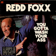 Redd Foxx - You Gotta Wash Your Ass