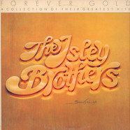 Isley Brothers, The - Forever Gold