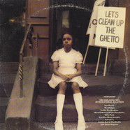 Philadelphia International All Stars - Let's Clean Up The Ghetto