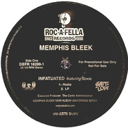 Memphis Bleek - Infatuated