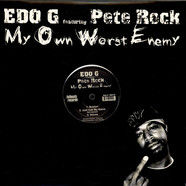Ed O.G feat. Pete Rock - My Own Worst Enemy